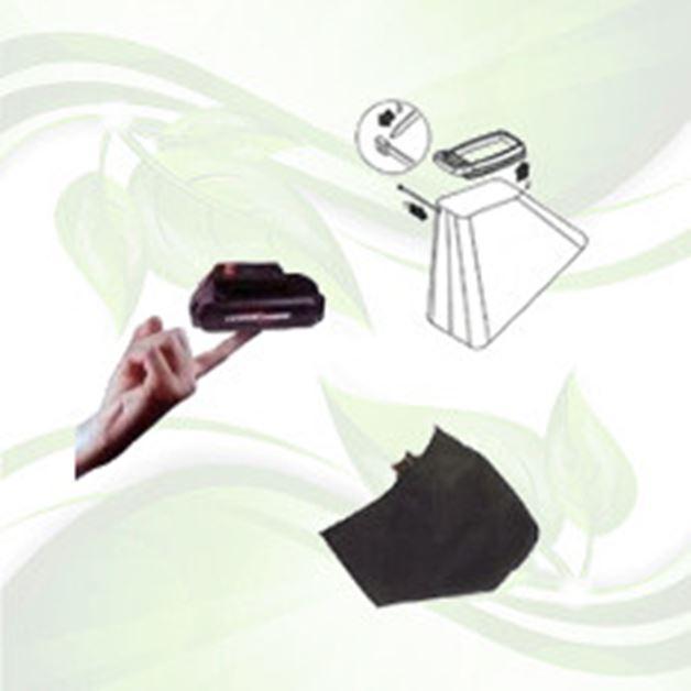 Immagine per la categoria Accessori Aspirafoglie