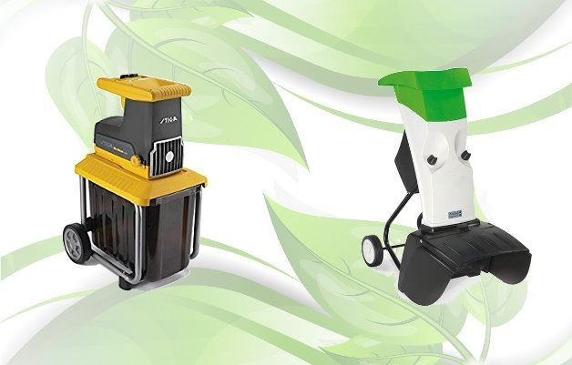 Immagine per la categoria Trituratori Elettrici