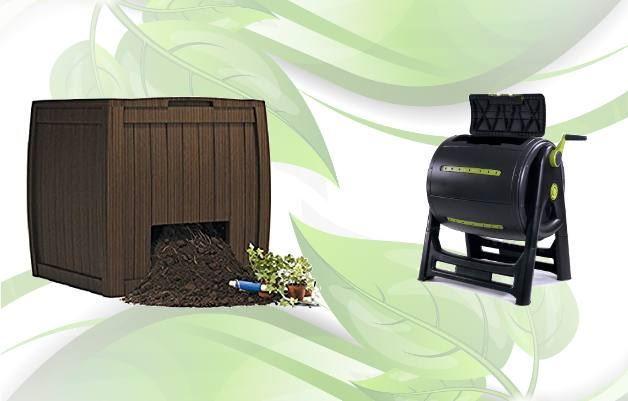 Immagine per la categoria Compostiere