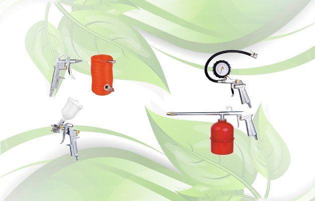 Immagine per la categoria Accessori Compressori