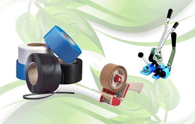 Immagine per la categoria Accessori per Imballaggio