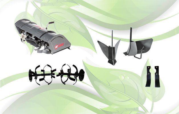 Immagine per la categoria Accessori Motocoltivatori