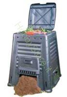 Immagine di Compostiera bio componibile 650 Litri