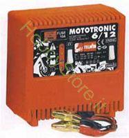 Immagine di Caricabatterie Telwin Mototronic 6-12 volt