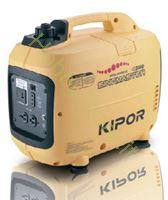Immagine di Generatore di Corrente Kama Kipor 2,0 kVA