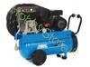 Immagine di Compressore Abac Bicilindrico a cinghia 27 litri