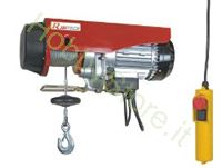 Immagine di Paranco elettrico portata 300-600 Kg