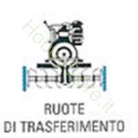 Immagine di Coppia ruote di trasferimento per Sep