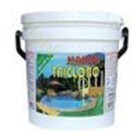 Immagine di Pastiglie di cloro 200 gr Contenitore da 5 Kg
