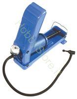 Immagine di Pompa a pedale con manometro