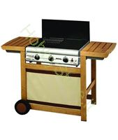 Immagine di Barbecues a Gas Adelaide Woody 3