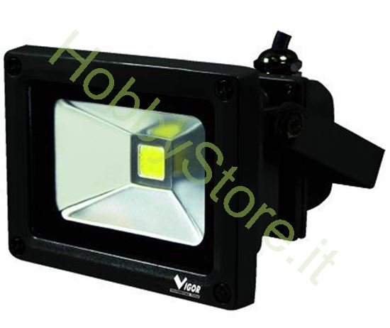 Picture of Faro Led Lumy 24 V 10 W color nero