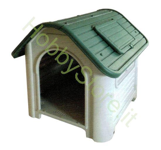 Picture of Cuccia per Cani Verde