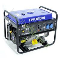 Immagine di Generatore Hyundai hy6500ES 5,5 kW