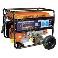 Immagine di Generatore di corrente carrellato Vinco 5,5 kW 6012620296