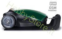 Robomow rc 304 PRO tosaerba