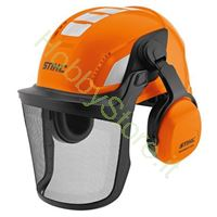 Casco Advance Vent Stihl