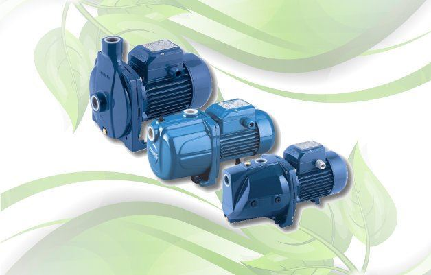 Immagine per la categoria Pompe elettriche