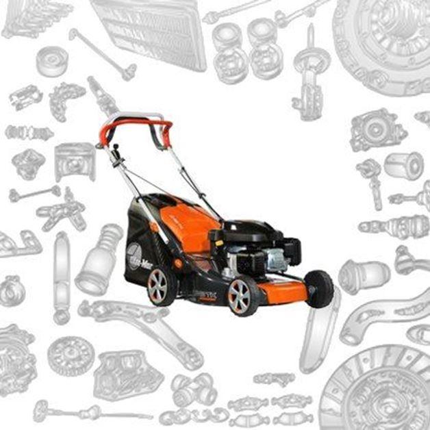 Immagine per la categoria Ricambi Rasaerba G 48 TK Comfort Plus Trazione