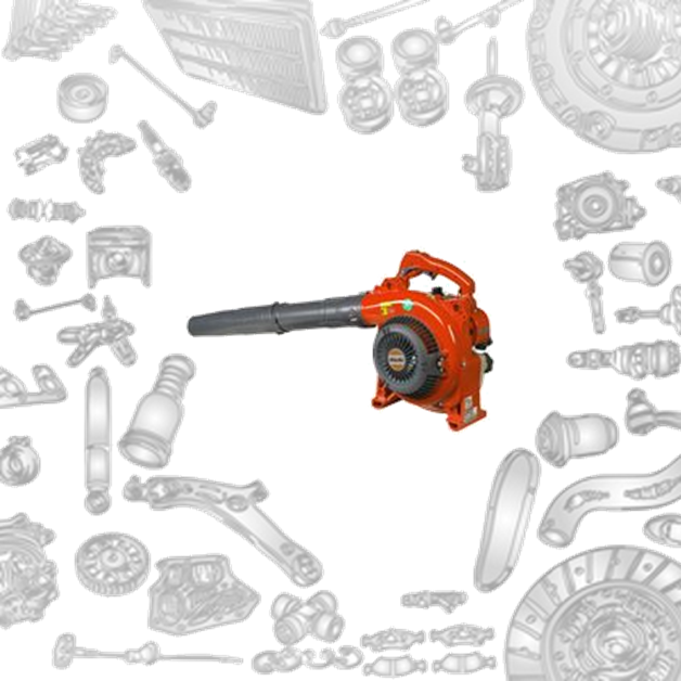 Immagine per la categoria Ricambi Soffiatore BV 300 Oleomac