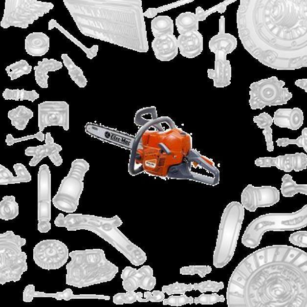 Immagine per la categoria Ricambi motosega GS 410 C Oleomac