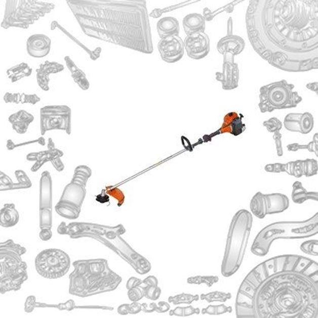 Immagine per la categoria Ricambi Decespugliatori BC 400 S Oleomac