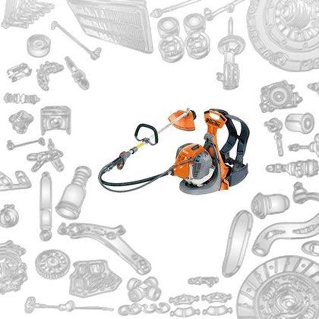 Immagine per la categoria Ricambi Decespugliatori BCF 530