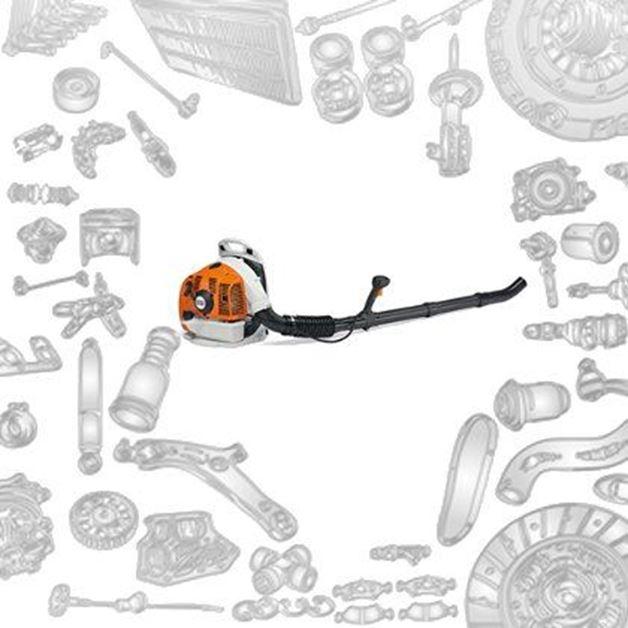 Immagine per la categoria Ricambi Soffiatore BR 350 Stihl