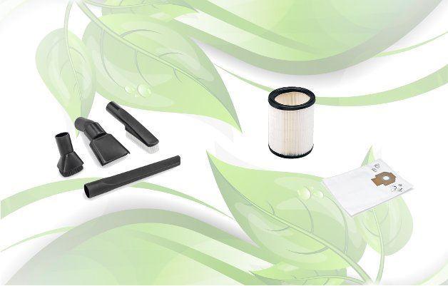 Immagine per la categoria Accessori Aspirapolvere Aspiracenere