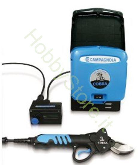 Picture of Forbice elettronica Cobra