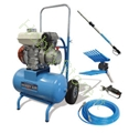 Picture of Motocompressore Hobby Kit