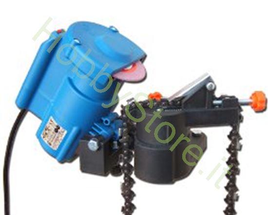 Picture of Affilatore catene elettrico potenza 185 W