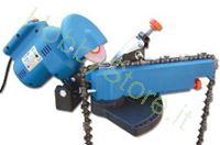 Immagine di Affilatore catene elettrico con avanzamento automatico