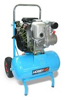 Immagine di Motocompressore Hobby Air25 Litri