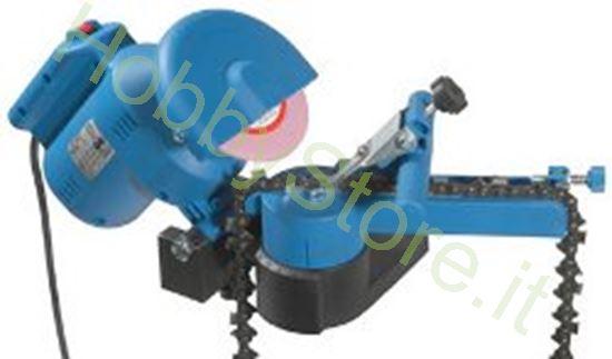 Picture of Affilatore catene elettrico NT con avanzamento rapido