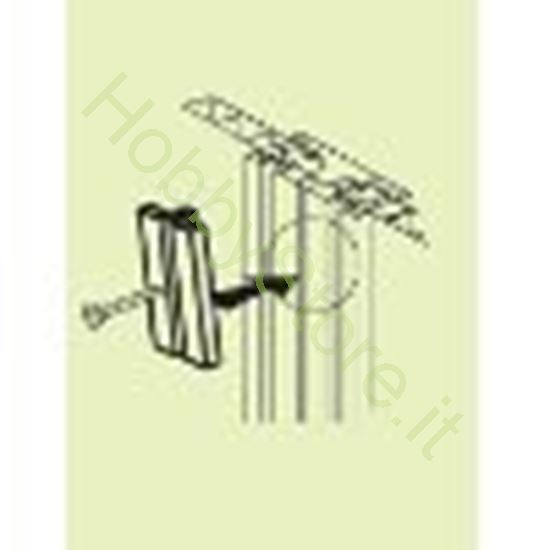 Picture of Kit di fissaggio mensole