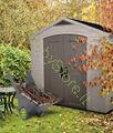 Picture of Casetta da giardino Factor 8 x 8 Keter