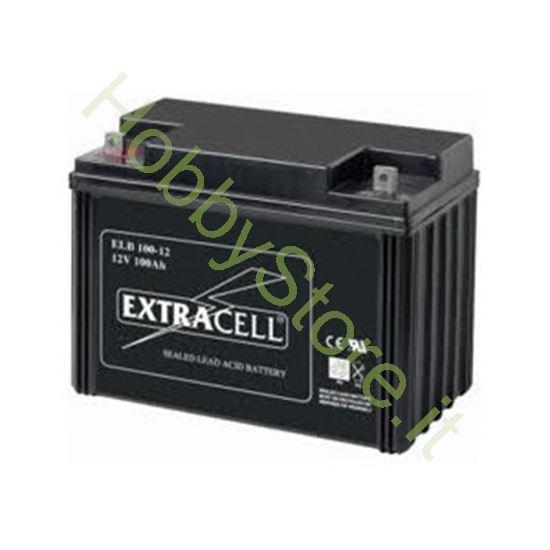 Picture of Batteria per Robomow Rx