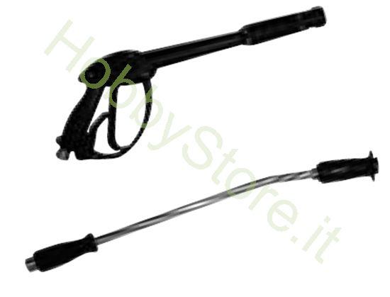 Picture of Comet Kit pistola con lancia