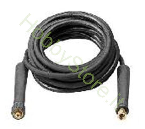 Picture of Kit prolunga tubo gomma mandata 10 m 3301 0794