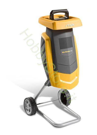 Picture of Biotrituratore Alpina BioPower 2.100 W