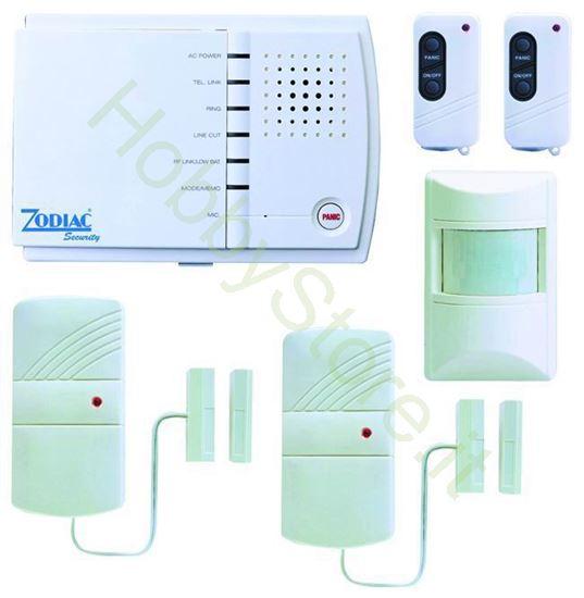 Picture of Antifurto Plus All Wifi