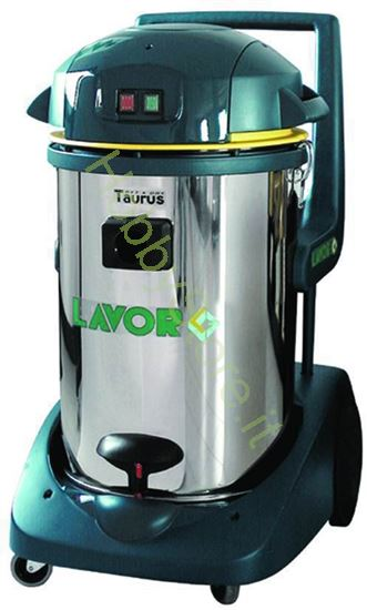 Picture of Bidone Lavor Industriale Taurus 2000 watt 3000