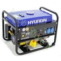 Immagine di Generatore Hyundai hy3000 2,8 kW