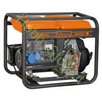 generatore diesel 5.5 kw