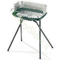 Barbecue Carbone Art.40098AL