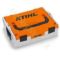 Contenitore per batterie Stihl