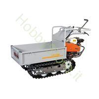 Minitransporter Oleomac CR 450