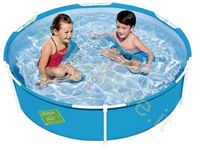 Piscina Bestway 1.52m x 38 cm My First Frame Pool