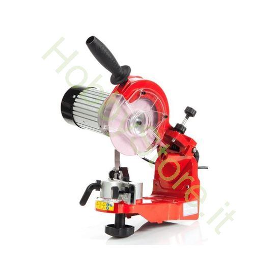 Affilatore elettrico catene Modello Professionale Midi Jolly